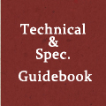 Technical&Spec. Guidebook