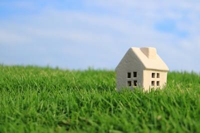 注文住宅の土地探し