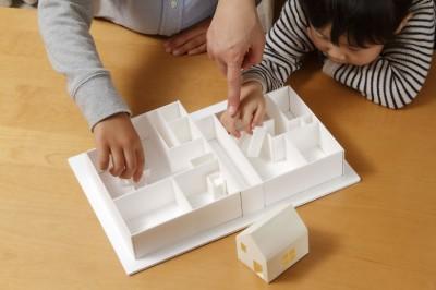 注文住宅の子ども部屋の作り方