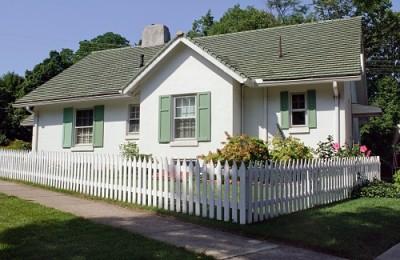 アメリカンスタイルの注文住宅