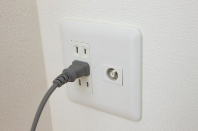 住宅の電気配線の考え方