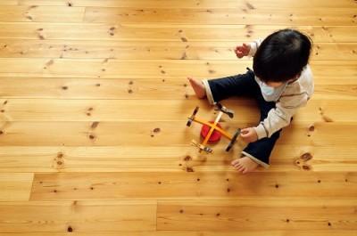 床暖房の種類と特徴