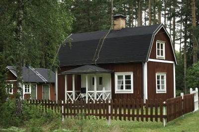 北欧風の注文住宅デザイン