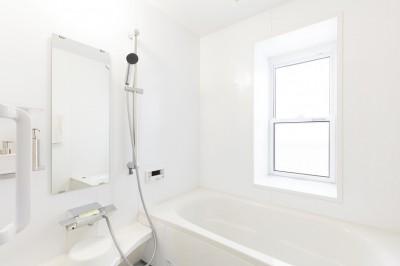 浴槽の種類~風呂の設計ポイント~